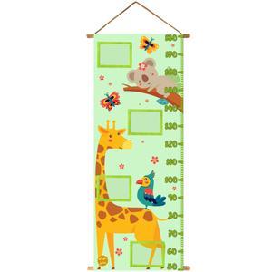 متر اندازه گیری کودک نی نی شادی طرح Amazon کد NS102