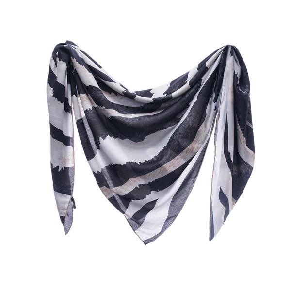 روسری زنانه نوولاشال مدل 04403