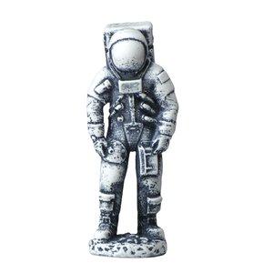 مجسمه طرح فضانورد