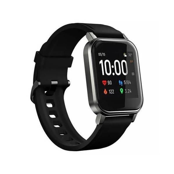 ساعت هوشمند هایلو مدل LS02 Global new