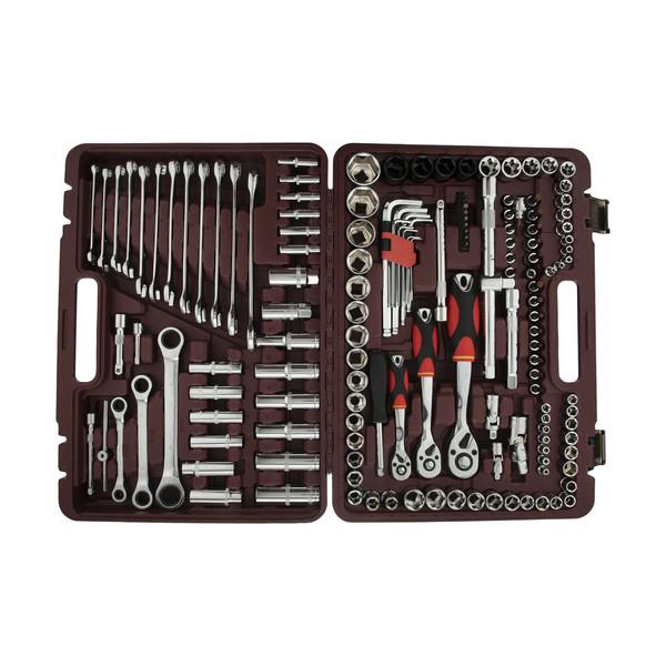مجموعه 150 عددی ابزار اسرانوی مدل A1-150A