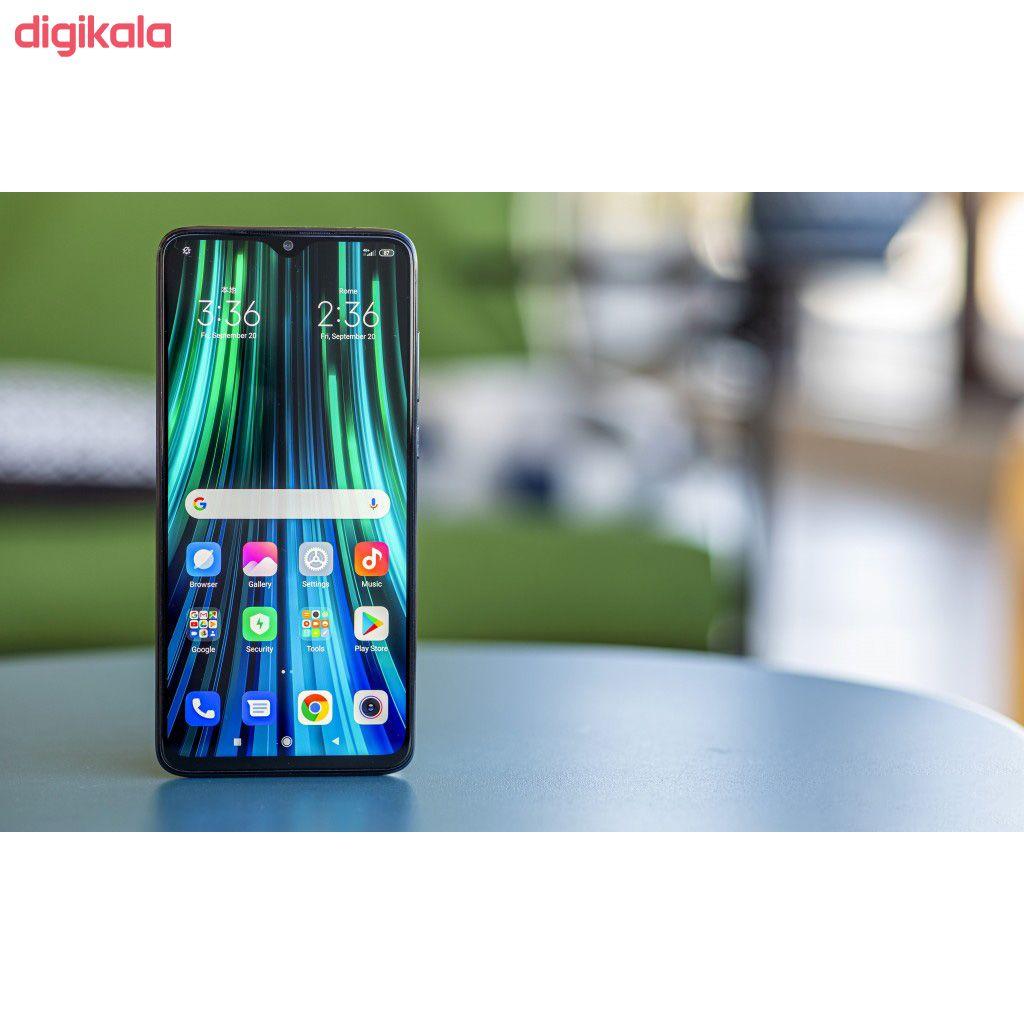 مشخصات قیمت و خرید گوشی موبایل شیائومی مدل Redmi Note 8 Pro M1906g7g دو سیم کارت ظرفیت 128 گیگابایت طرح قیمت شگفت انگیز دیجی کالا