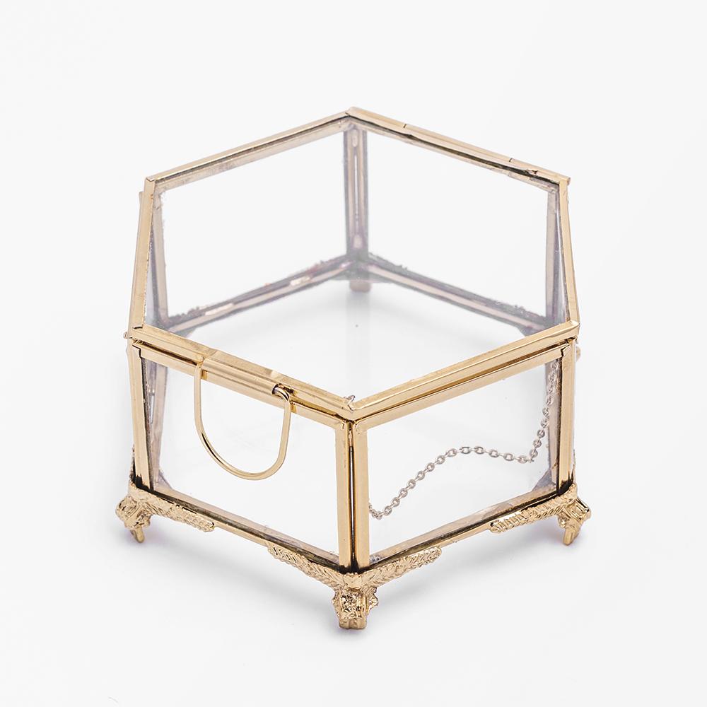 جعبه جواهرات کمند سازه مدل  B1-6