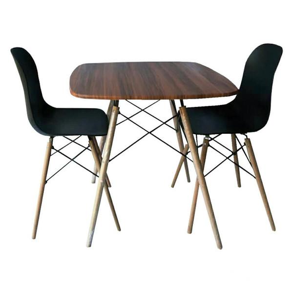 میز و صندلی غذاخوری مدلm1256