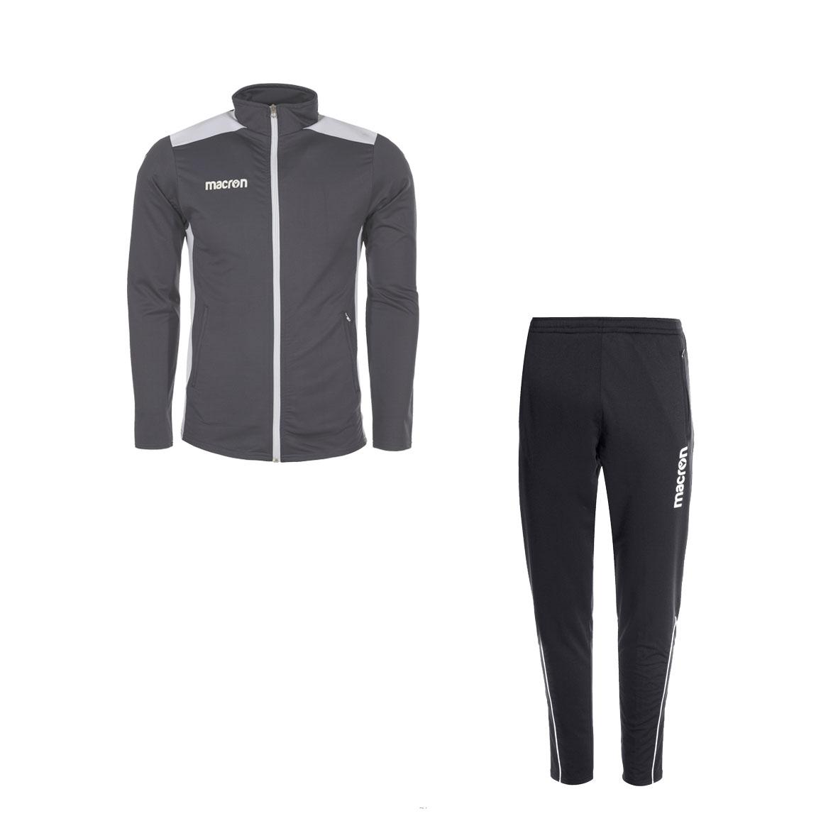 خرید                      ست سویشرت و شلوار ورزشی مردانه مکرون مدل نیکسی