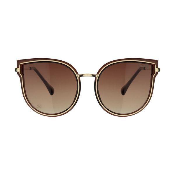 عینک آفتابی زنانه سانکروزر مدل 6008