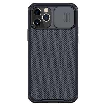 کاور نیلکین مدل Cahield Pro مناسب برای گوشی موبایل اپل iPhone 12 Pro Max