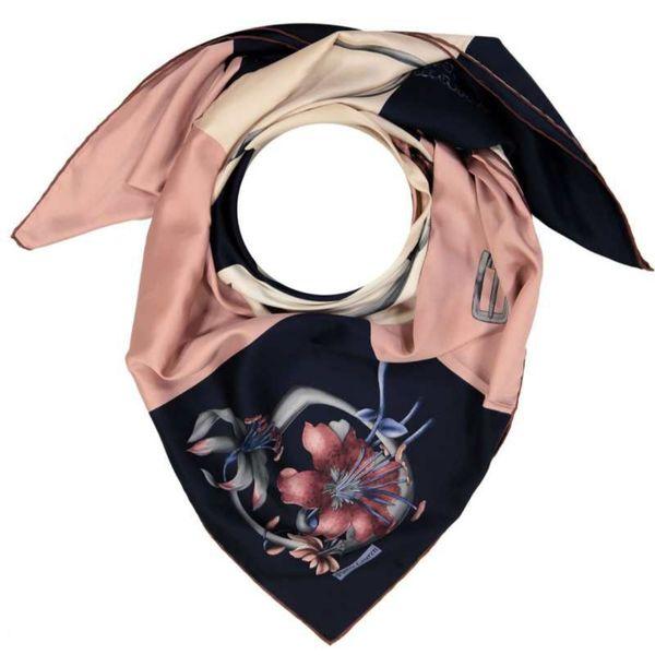روسری زنانه مدل پیر لارن کد R04