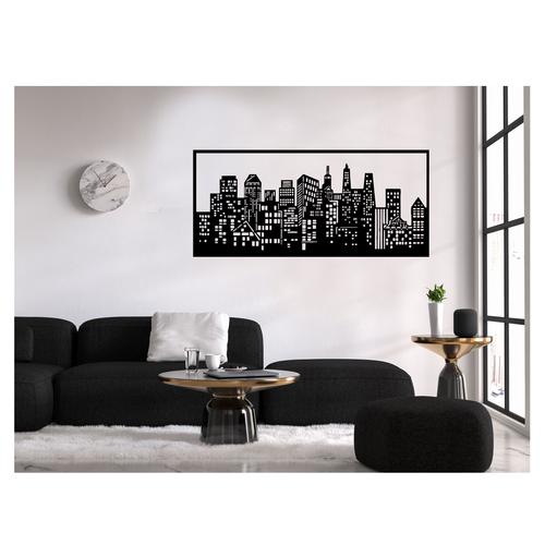دیوارکوب طرح شهر کد 038