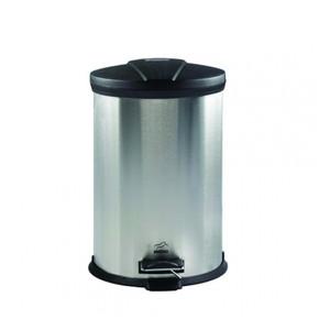 سطل زباله بهاز کالا مدلپلیمری کد 20