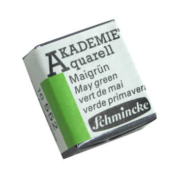 قرص آبرنگ اشمینک مدل Akademie کد 16552
