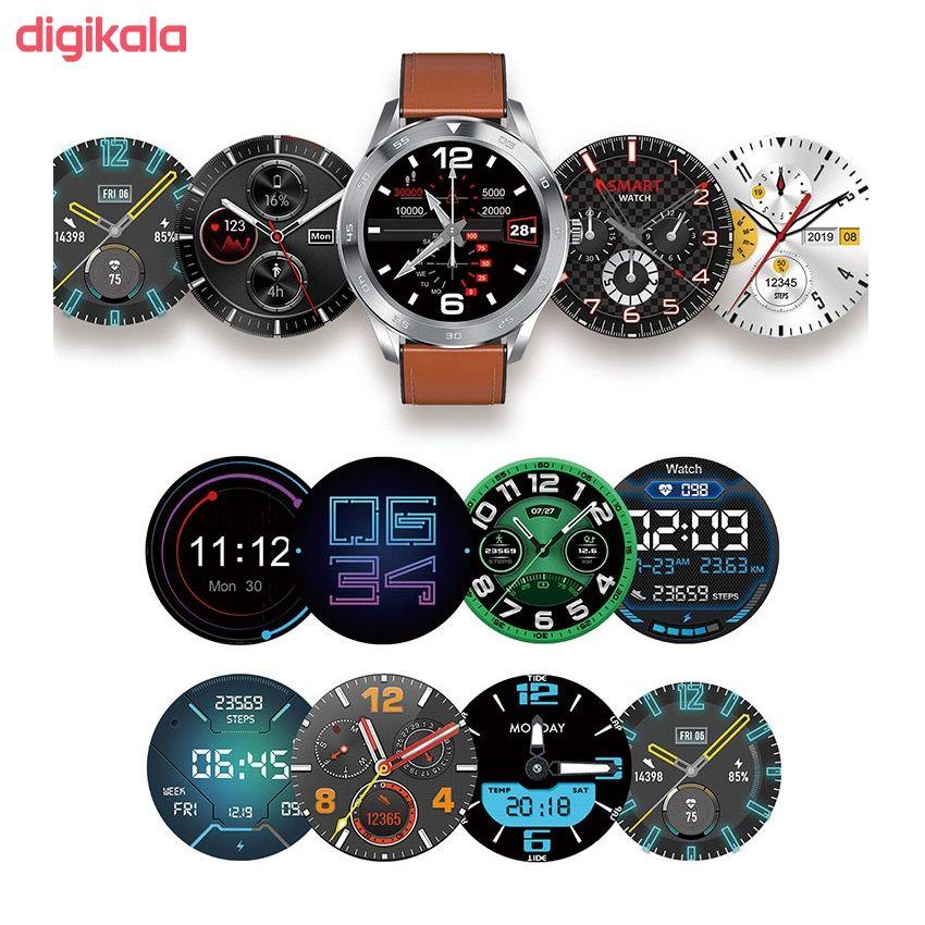 ساعت هوشمند لوکا مدل LC-SW420 main 1 13