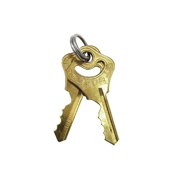 قفل کمدی 808 کد 52 بسته 4 عددی              ( قیمت عمده )