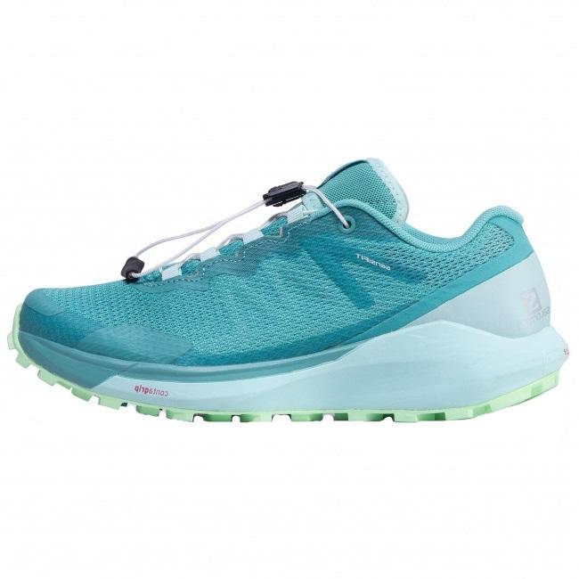 کفش مخصوص دویدن زنانه سالومون مدل RS409698