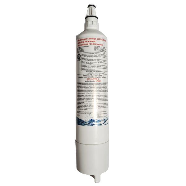 فیلتر یخچال ساید بای ساید مدل LT600P