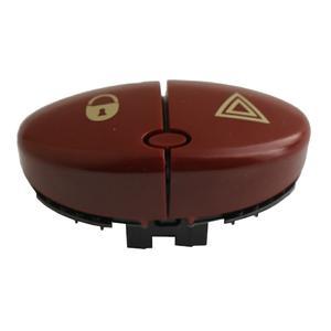 کلید فلاشر کروز کد CR 33060502 مناسب برای پژو 206