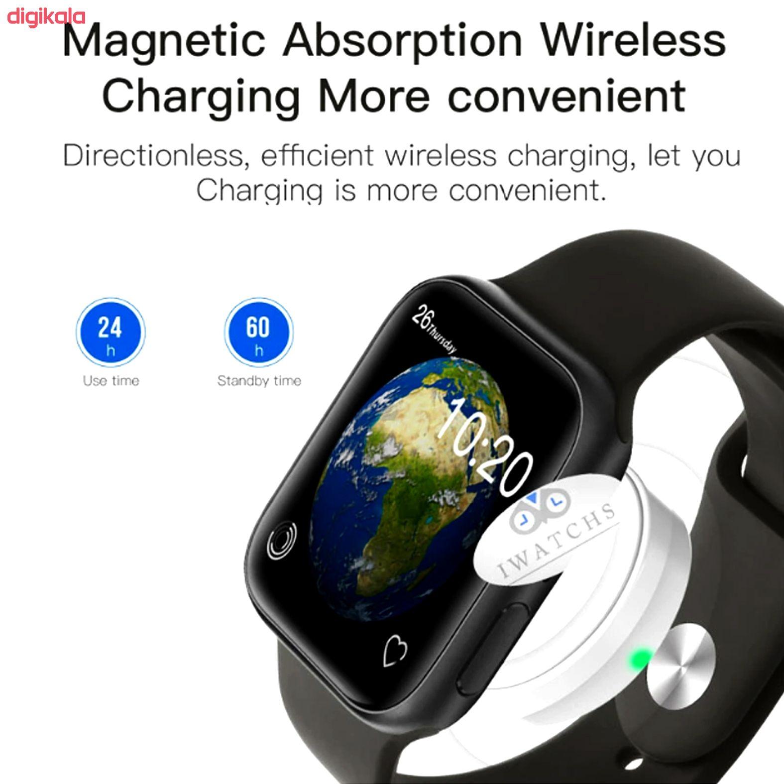 ساعت هوشمند مدل i7 main 1 9