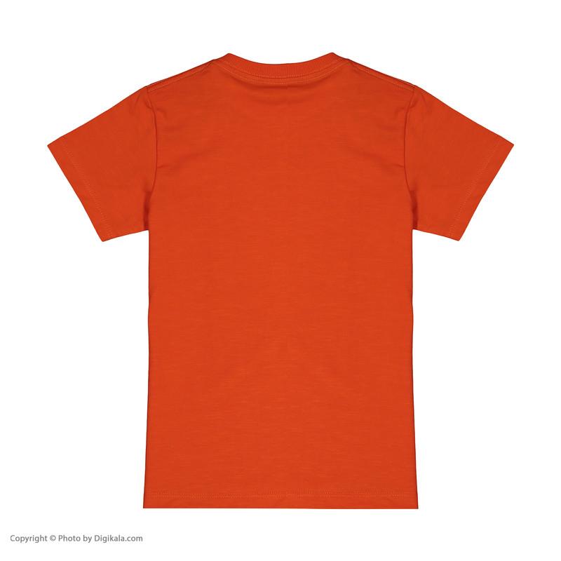 تی شرت پسرانه نونا مدل 2211111-26