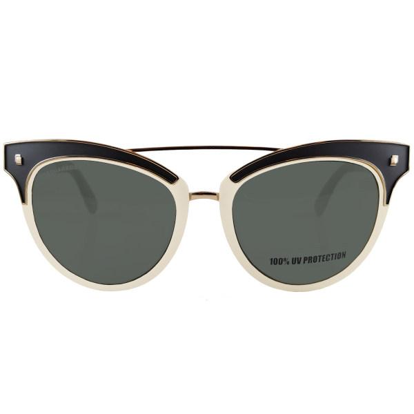 عینک آفتابی زنانه دیسکوارد مدل DQ021525A