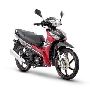 موتور سیکلت احسان مدل RD 125 حجم 125 سی سی