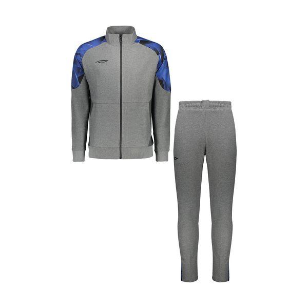 ست گرمکن و شلوار ورزشی مردانه استارت مدل wm2003