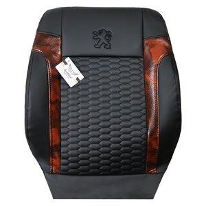 روکش صندلی خودرو سوشیانت مدل A-17 مناسب برای پژو پرشیا