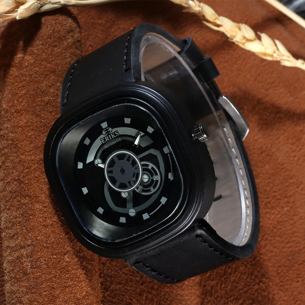 ساعت مچی عقربهای مردانه اریکس مدل ER 2654 - ME
