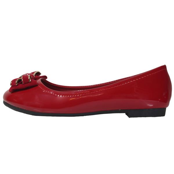 کفش دخترانه کنیک کیدز مدل 1011
