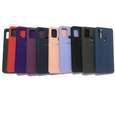 کاور مدل Sil-0021s مناسب برای گوشی موبایل سامسونگ Galaxy A21s thumb 11