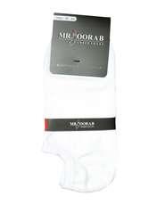 جوراب مردانه مستر جوراب کد BL-MRM 117 مجموعه 6 عددی -  - 2