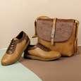 ست کیف و کفش زنانه باب مدل ثمین کد 928-3 thumb 10