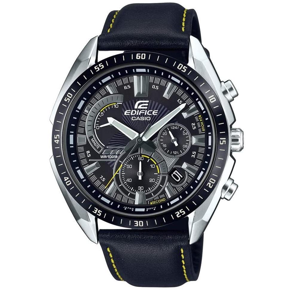 ساعت مچی عقربه ای مردانه کاسیو کد EFR-570BL-1A