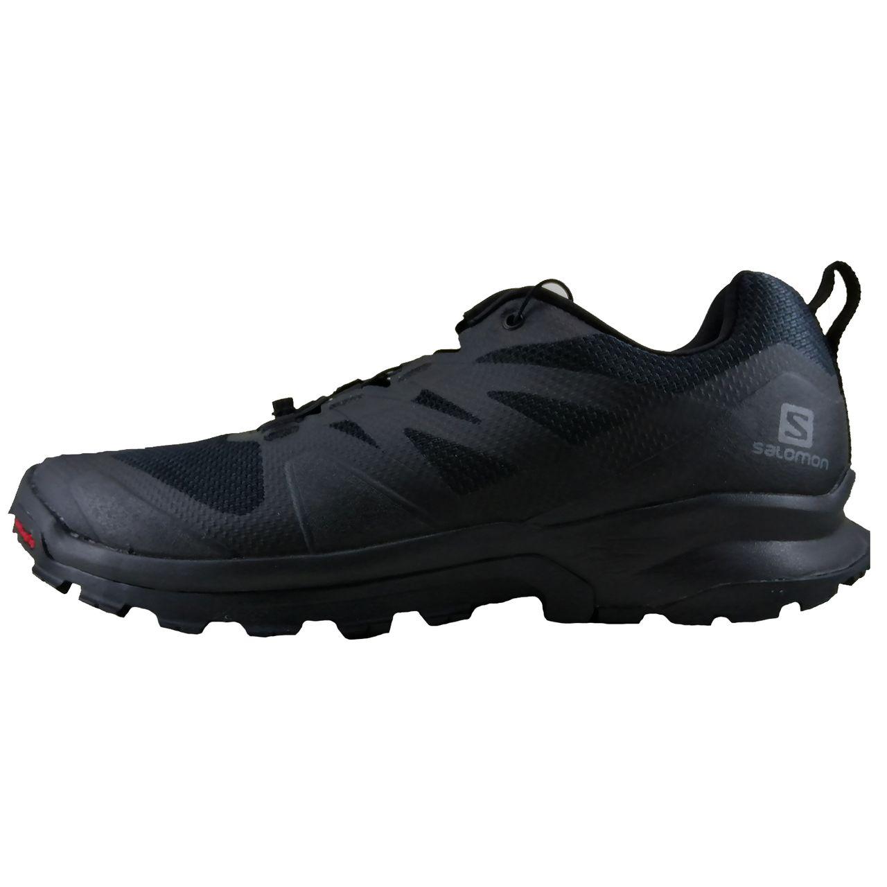 کفش مخصوص پیاده روی زنانه سالومون مدل 411127