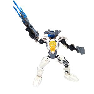 ربات مدل ترنسفورمر مدل DBS_10216