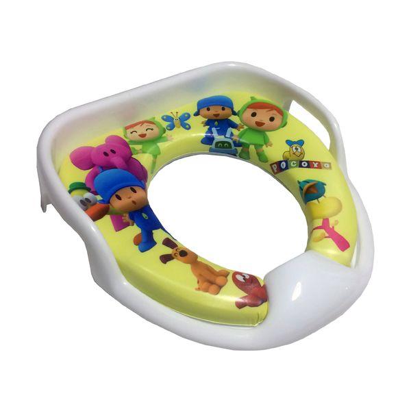 تبدیل توالت فرنگی کودک مدل پوکویو کد PK-H321