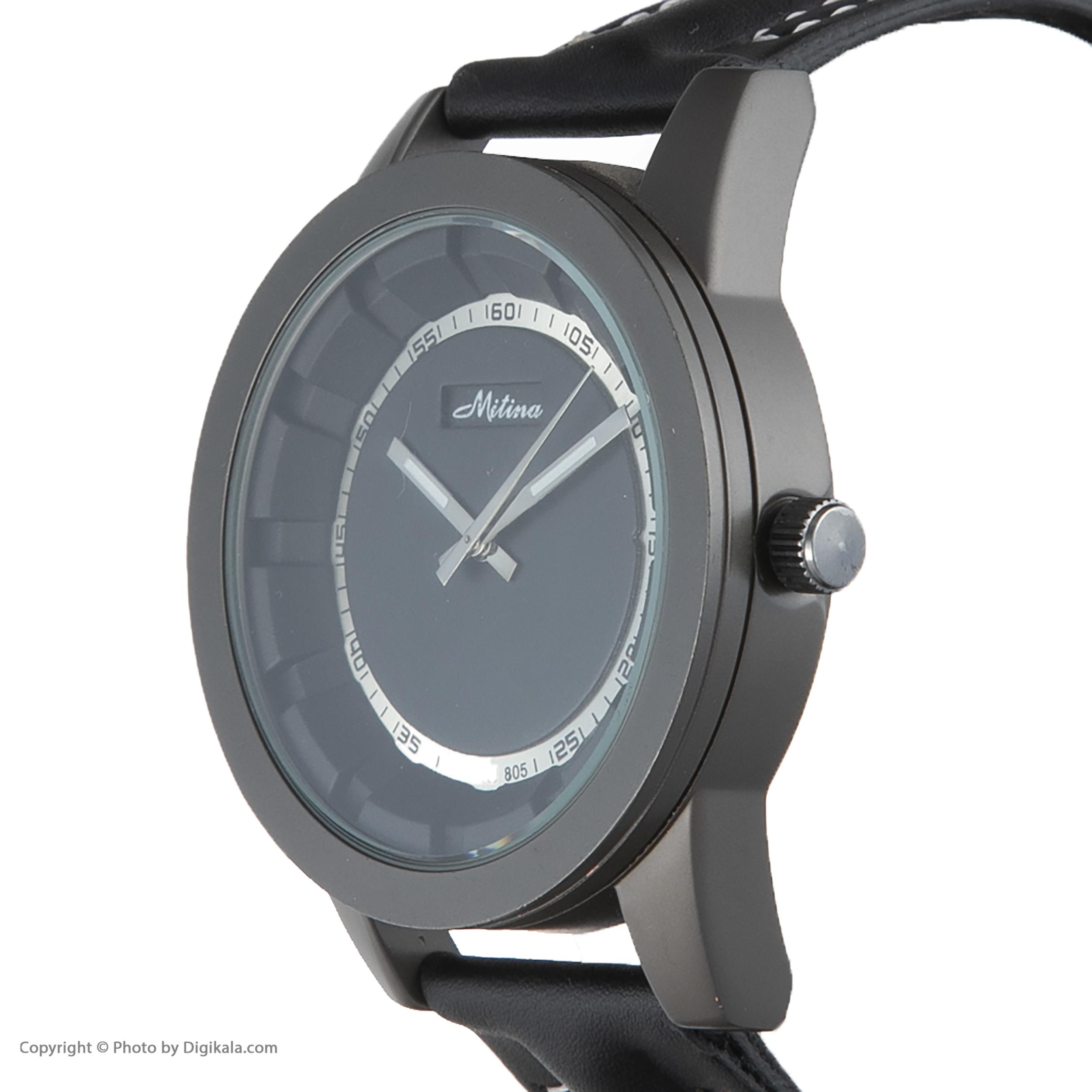 ساعت مچی عقربهای مردانه مدل  LTP-V004D-1B18UDF                     غیر اصل