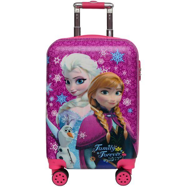 چمدان کودک مدل 8 - 700477