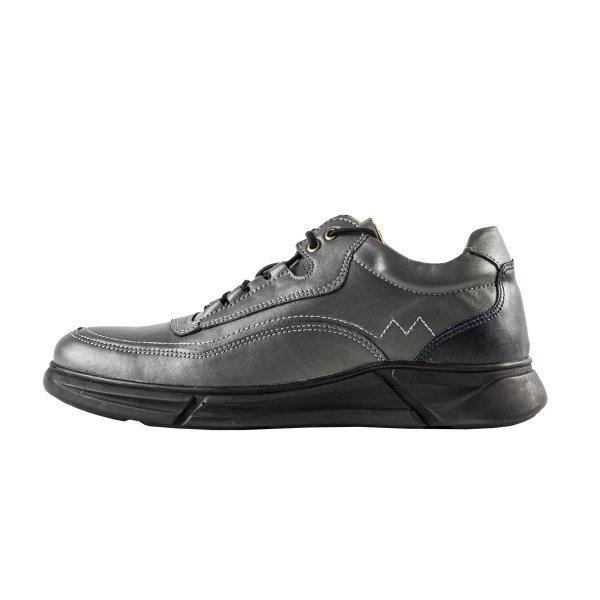 کفش روزمره مردانه صاد مدل YA7801