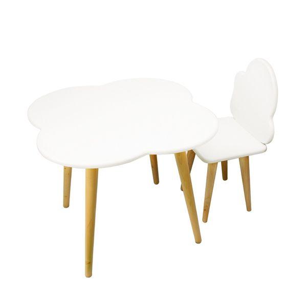 ست میز و صندلی کودکمدل Cloud