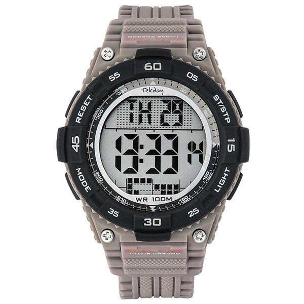 ساعت مچی دیجیتال مردانه تِک دی مدل 655908
