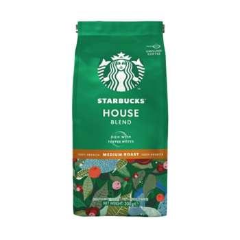 پودر قهوه هاوس بلند استارباکس - ۲۰۰ گرم