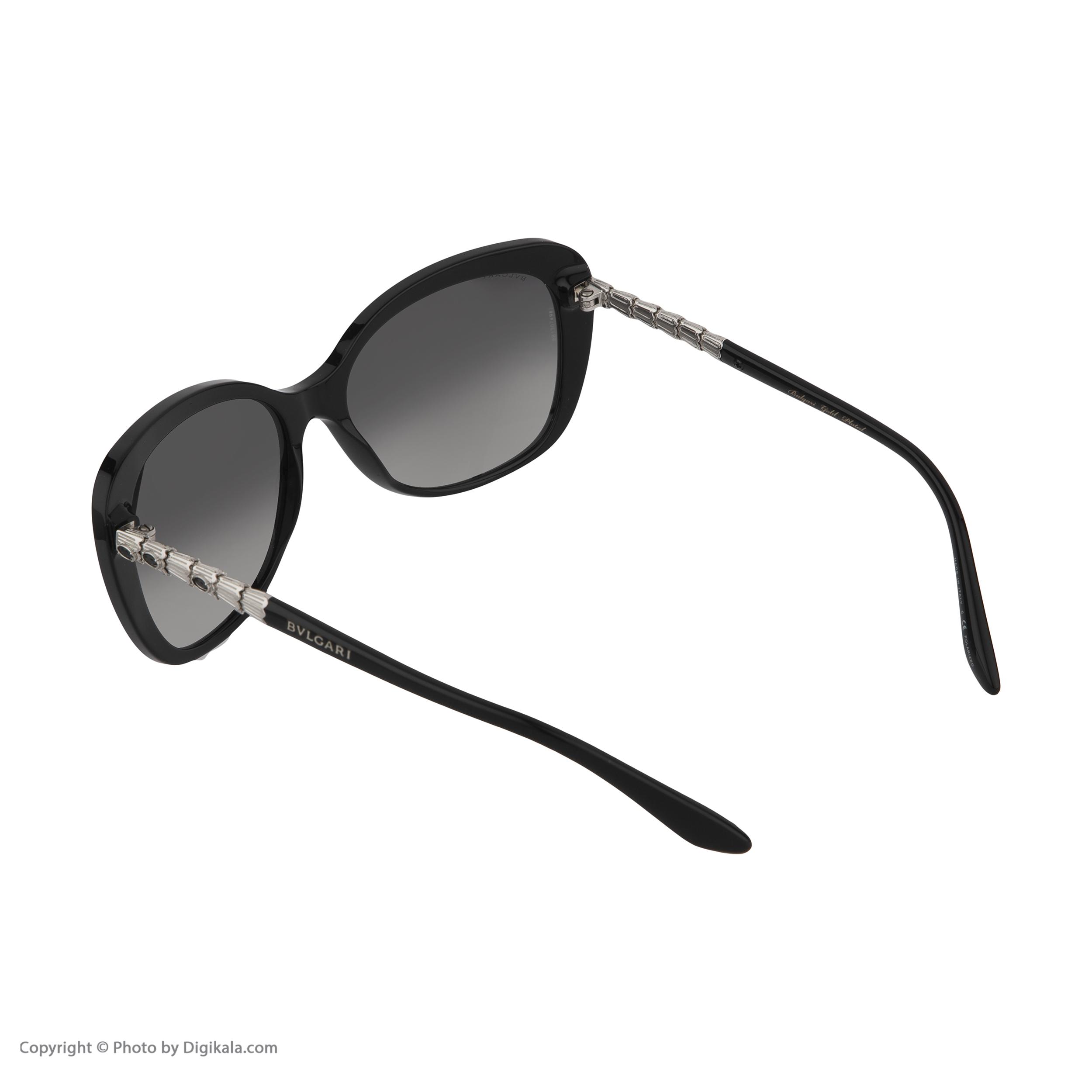 عینک آفتابی زنانه مدل BV8179K 5190T3 -  - 5