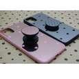 کاور طرح Heart مدل BH-01 مناسب برای گوشی موبایل اپل Iphone 11 به همراه نگهدارنده thumb 3