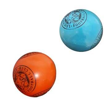 توپ بازی مدل 0001 بسته 2 عددی