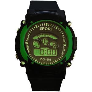 ساعت مچی دیجیتال کد YG-58-4