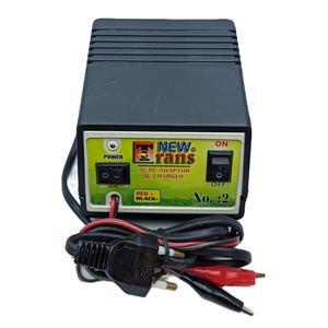شارژر باتری خودرو نیوترانس مدل NT-6-12-2A