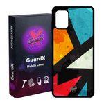 کاور گارد ایکس مدل Glass10176 مناسب برای گوشی موبایل سامسونگ Galaxy A31