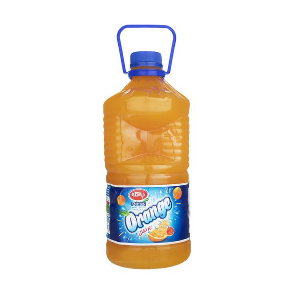 نکتار به تک با طعم پرتقال - 3 لیتر