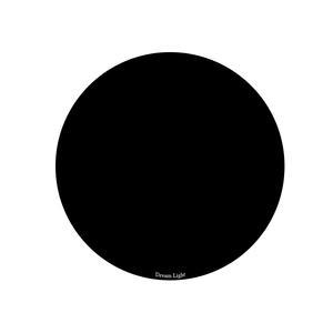 فیلتر لنز دریم لایت مدل UV Pass Black Light 16.5CM