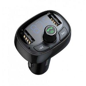 پخش کننده اف ام خودرو باسئوس مدل CCALL-TM01